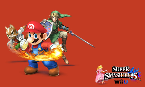 gamescon-super-smash-wii-u