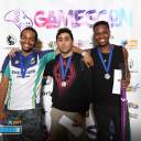 GamesCon 2017 Smash 4 Winners