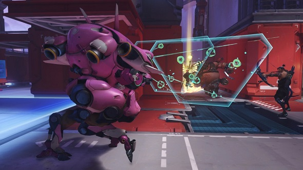 D.Va Defense Matrix
