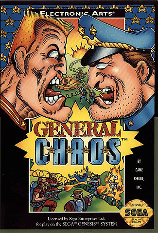 General_Chaos_cover